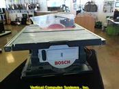 BOSCH Table Saw 4000